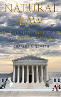 Natural Law Jurisprudence in U S  Supreme Court Cases since Roe v  Wade PDF