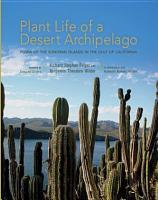 Plant Life of a Desert Archipelago PDF