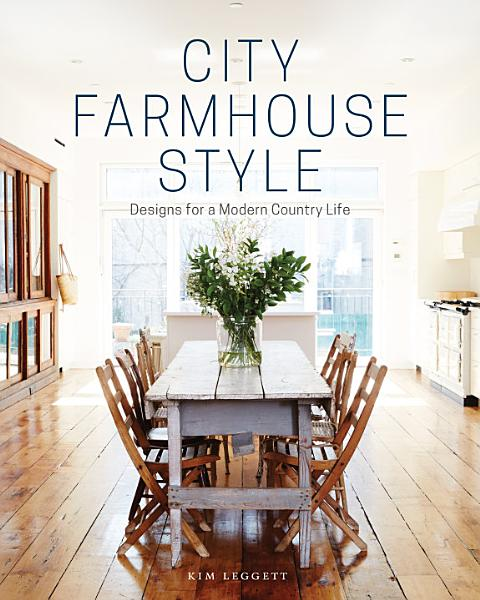 Download City Farmhouse Style Book