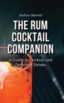 The Rum Cocktail Companion