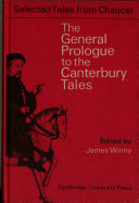 The General Prologue to the Canterbury Tales PDF