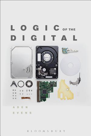 Logic of the Digital PDF