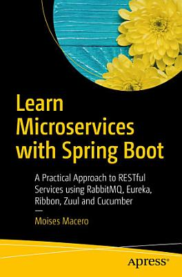 Learn Microservices with Spring Boot PDF