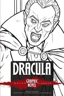 DRACULA  Dover Graphic Novel Classics
