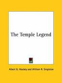 The Temple Legend