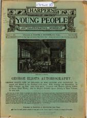 Harper's Young People: Volume 6, Issue 277