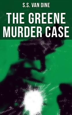 The Greene Murder Case PDF