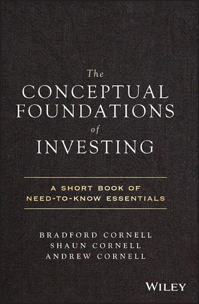 The Conceptual Foundations of Investing PDF
