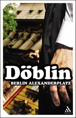 Download Berlin Alexanderplatz Book