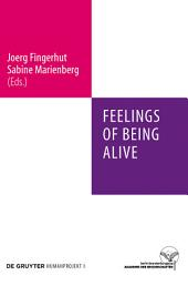 Feelings of Being Alive