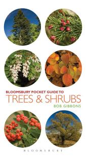 Pocket Guide to Trees and Shrubs