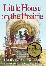 Little House on the Prairie (Full Color)