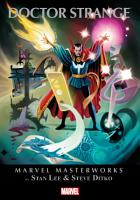 Doctor Strange Masterworks Vol  1 PDF