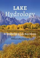 Lake Hydrology PDF