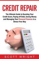 Credit Repair PDF