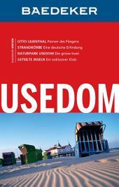 Baedeker Reiseführer Usedom: Ausgabe 5