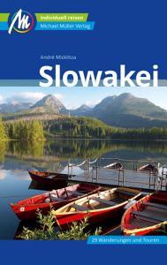 Slowakei Reisef  hrer Michael M  ller Verlag PDF