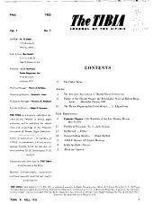 The Tibia PDF