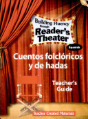 Building Fluency through Reader s Theater  Folks and Fairy Tales Complete Kit   Spanish PDF
