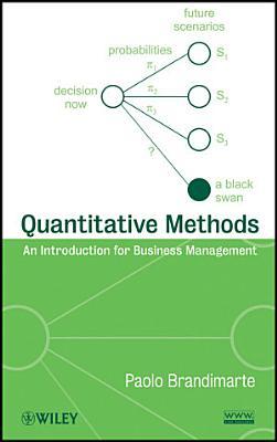 Quantitative Methods PDF