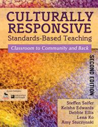 Culturally Responsive Standards Based Teaching PDF