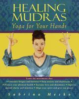 Healing Mudras PDF