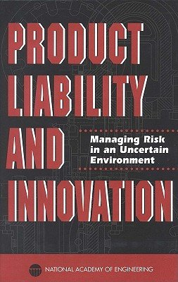 Product Liability and Innovation PDF