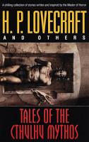 Tales of the Cthulhu Mythos PDF