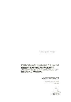 Mixed Reception PDF