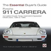 Porsche 911 Carrera 3 2 PDF