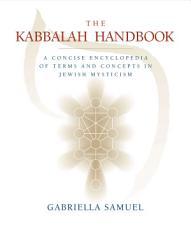 The Kabbalah Handbook