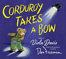 Corduroy Takes a Bow PDF