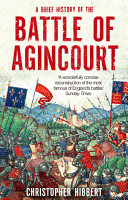 A Brief History of the Battle of Agincourt PDF