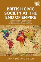 British civic society at the end of empire PDF