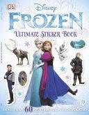 Ultimate Sticker Book