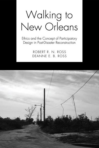 Download Walking to New Orleans Book