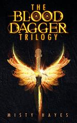 The Blood Dagger Trilogy Boxset (The Outcasts, The Watchers, Tree of Souls)
