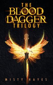 The Blood Dagger Trilogy Boxset  The Outcasts  The Watchers  Tree of Souls  PDF