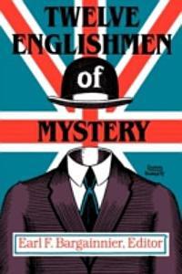 Twelve Englishmen of Mystery PDF