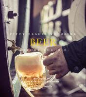 Fifty Places to Drink Beer Before You Die PDF