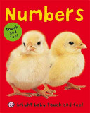 Bright Baby Touch   Feel Numbers PDF