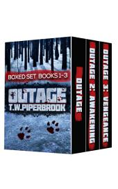 Outage Boxed Set (Books 1-3)