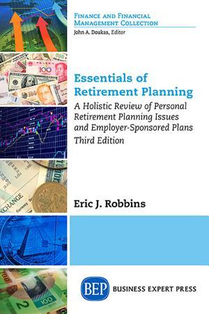 Essentials of Retirement Planning PDF