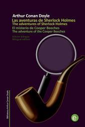 El misterio de Cooper Beeches/The adventure of the Cooper Beeches