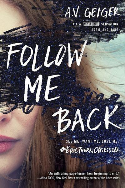 Download Follow Me Back Book