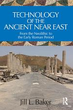 Technology of the Ancient Near East