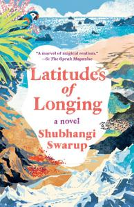 Latitudes of Longing Book