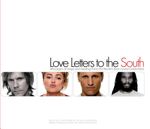 Love Letters to the South