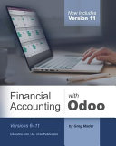 Financial Accounting with Odoo  Third Edition PDF