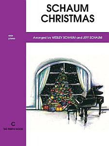 Schaum Christmas  C  The Purple Book PDF